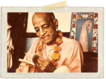 More bhaktas