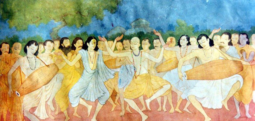 Śrī Nityānanda Bhajans by Śrī Śrīmad Gour Govinda Swami