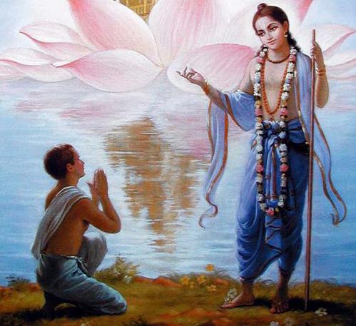 Śrī Nityānanda Prabhu