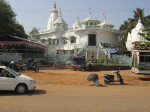 Sri Sri Krsna-Balaram Temple Bhubaneswar